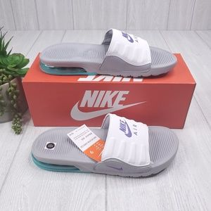 Nike Air Max Camden Slide Sandals Wmn's Shoes 8, 9
